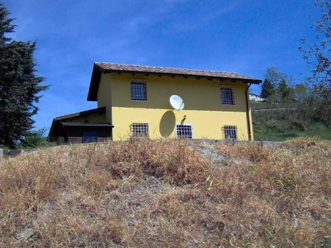 Casa mia Immobiliare - Country houses, villa, houses in old town ...