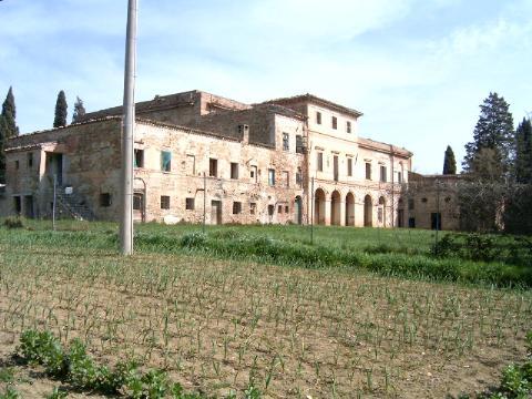 Casa mia immobiliare rustici ville case in centri storici in vendita nelle marche - Ristrutturare casa antica ...